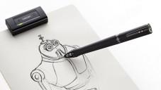 Wacom Inkling je revoluce v digitální kresbě