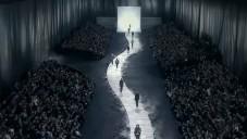 Módní přehlídka Chanel by Lagerfeld zima 2011