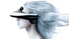 3D promítací brýle Sony HMZ-T1