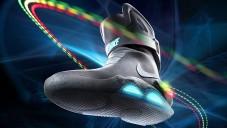 Futuristické boty Nike MAG 2011