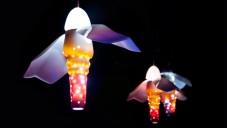 Česká interaktivní světla Světlušky