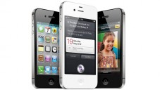 Apple uvádí telefon iPhone 4S
