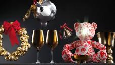 Marks & Spencer uvádí Vánoce od Wanderse