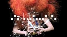 Björk vydává album Biophilia i s vesmírnou aplikací