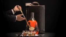 Hennessy XO Mathusalem je luxusní koňak v kufru