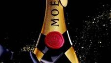 Moët & Chandon oslavuje rok zlatou láhví Imperial