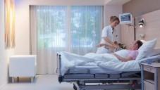 Philips chce pomoci léčit osvětlením HealWell