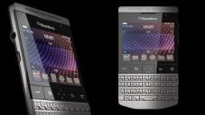 BlackBerry P9981 od Porsche Design