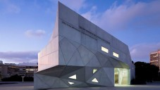 Tel Aviv Museum of Art od Preston Scott Cohen