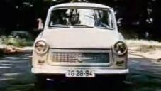 Uplynulo 20 let od ukončení výroby Trabantu