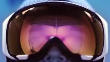 Lyžařské brýle Anon M1 umí rychle vyměnit skla
