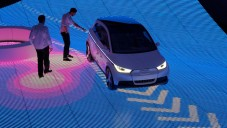 BIG vytvořili pro Audi pavilon Urban Future