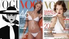 Vogue nabízí digitální archiv čísel od roku 1892