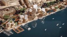 Sønderborg přestavuje centrum podle plánů Gehryho