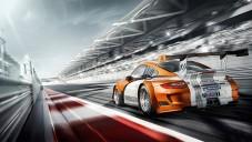 Porsche má dokonalé fotky z okruhů od Gloss