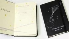 Do Česka přichází zápisníky Malý princ od Moleskine