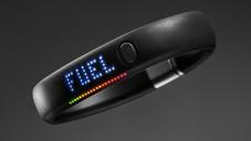Nike+ FuelBand je náramek měřící pohyb sportovců