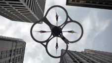 Natáčejte s helikoptérou AR.Drone 2.0 nově vHD