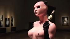 Výstava Decadence Now! šokovala veřejnost