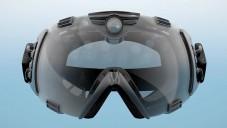Zeal Optics iON jsou lyžařské brýle sHD kamerou