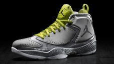 Basketbalové boty Air Jordan dostaly nový vzhled