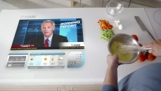 Corning vidí budoucnost ve využití chytrého skla