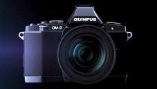 Olympus OM-D je digitální zrcadlovka v retro balení