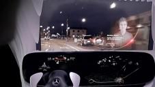Mercedes-Benz ukázal vizionářský systém DICE