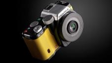 Marc Newson povídá o designu foťáku Pentax K-01
