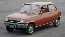 Renault 5 měl za 40 let mnoho vtipných reklam