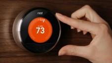 Interiérový termostat Nest nabídne ovládání budoucnosti