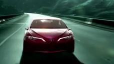 Toyota NS4 ukazuje své futuristické inovace