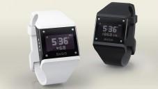 Basis jsou digitální hodinky hlídající vaše zdraví