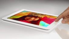 Reklama na Nový iPad ukazuje dokonalý Retina displej