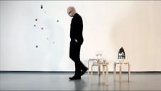 Rony Plesl se stal Designérem roku 2011