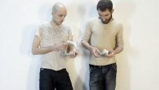 Vacek a Pošta jsou Designéry šperku roku 2011
