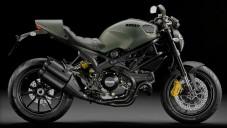 Ducati přichází s módní motorkou Monster Diesel