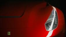Ferrari F12 Berlinetta ukazuje proces svého vzniku