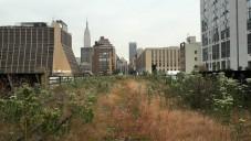Podívejte se na místo pro třetí část parku High Line