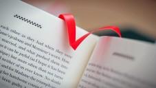 Albatros je důmyslná automatická záložka do knih