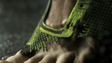 Nike vyvinulo technologii Flyknit pro super lehké boty