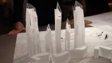 Daniel Libeskind popisuje Reflections v Keppel Bay