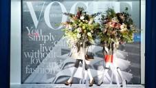 Sběratelská edice nizozemského Vogue se rozdávala
