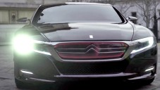 Citroën vyrobil 200 000 vozů řady DS za dva roky