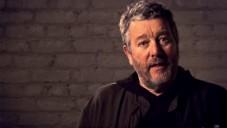 Philippe Starck vypráví o své židli Broom pro Emeco