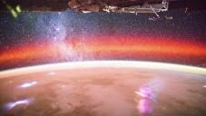 Vesmírná stanice ISS nabízí nevídaný pohled na hvězdy