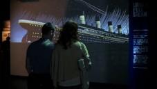 Podívejte se do nového muzea Titaniku v Belfastu