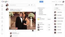 Sociální síť Google+ výrazně změnila svůj design