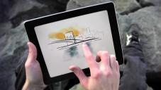 FiftyThree vydává pro iPad kreslící aplikaci Paper