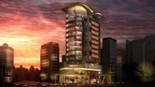 Čeští architekti postaví v Bejrútu věž Phoenix